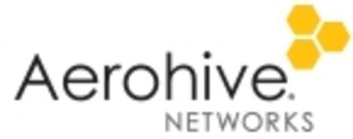aerohive to speak at 2016 cwnp conference on wi-fi performance and roaming