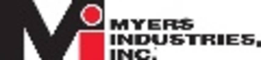 Myers Industries Appoints New Vice President of Human Resources and Makes other Organizational Changes