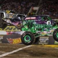 Tickets for Monster Jam® 2017 - Now on Sale!
