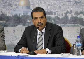 top fatah official: unsc resolution condemning settlements won't change anything