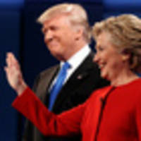 Clinton and Trump clash early, often in first debate