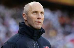bob bradley meets with swansea chairman as swans consider manager change