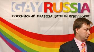 Russia city backtracks on approval for gay rights march