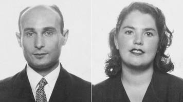 world war two spy's row with wife 'almost ruined d-day'
