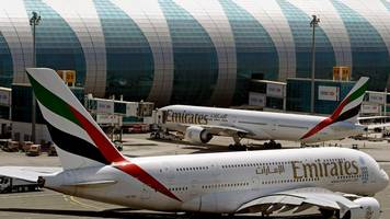 Dubai airport grounds flights due to 'drone activity'