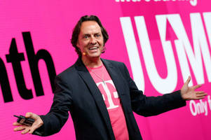 Haven't taken your vacation yet? T-Mobile is offering free data for when you do