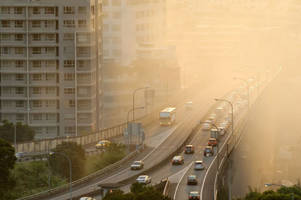 Social media posts can help predict pollution in some of the world's biggest cities