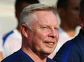 sammy lee and martyn margetson set to stay in england backroom team despite sam allardyce's exit