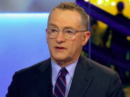 here's why howard marks doesn't think we're in a bubble