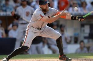 San Francisco Giants Are 0-61 When Trailing After Eight Innings