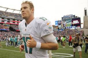 miami dolphins: ryan tannehill isn't the problem or the solution