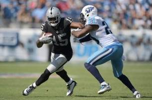 Three and Out: Oakland Raiders at Tennessee Titans