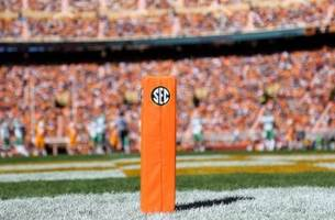 All for Tennessee Official Week Five College Football Predictions for SEC and Top 25 Games