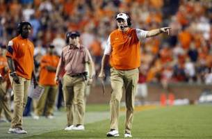 predicting the rest of the 2016 auburn football schedule