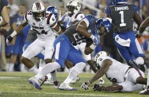 Way Back Wednesday: The Last Time Alabama Football Lost to UK