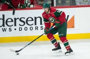 minnesota wild: expectations for the kids should change