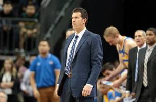 ucla basketball: cbs ranks the bruins high in their updated top 25 poll