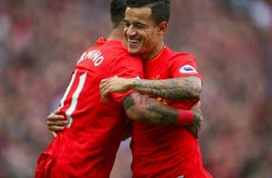 philippe coutinho is still liverpool's most important player