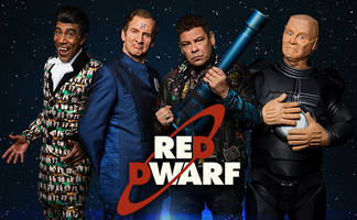 Red Dwarf Returns: And The Critics Rejoice
