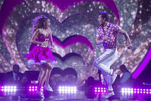 'Dancing With the Stars' Eliminates Second Couple of Season 23
