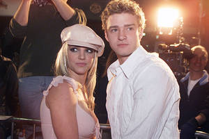 Lifetime's Britney Spears Biopic Casts Its Justin Timberlake, Kevin Federline