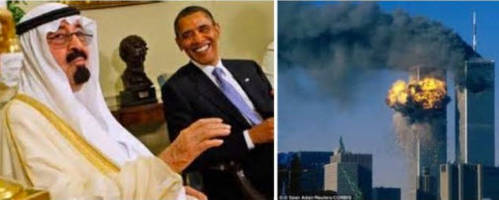 U.S. Corporations Side With Saudi Arabia Against The American People Over 9/11 Victims Bill