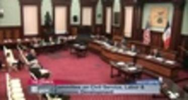 Council Members Grill City Officials On Family Leave Policy