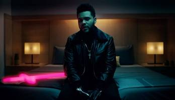 The Weeknd Kills His Old Self in 'Starboy' Music Video