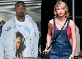 Nashville Crowd Helps Kanye West Diss Taylor Swift