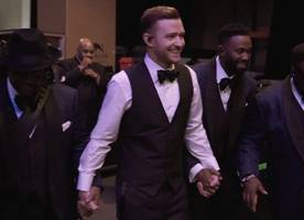 watch justin timberlake amaze las vegas crowd in first full trailer for netflix concert doc