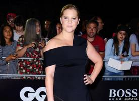 Amy Schumer Is First Woman to Make Forbes' List of Highest-Paid Comedians