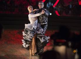 'Dancing with the Stars' Eliminates Second Pair of Season 23