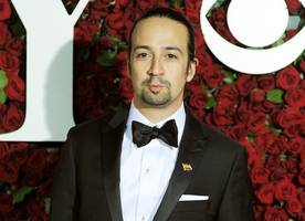 Lin-Manuel Miranda Heading to 'SNL' as First-Time Host