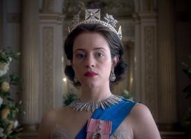 Netflix Debuts First Trailer for Its Ambitious Royal Drama 'The Crown'