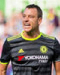 antonio conte handed major boost: chelsea star set to return from injury against hull