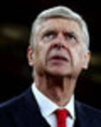 Arsenal boss Arsene Wenger responds to England rumours after Basel win