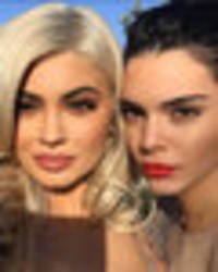 kylie and kendall branded 'c***s' by actor david cross