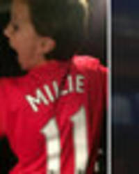 Stranger Things: Eleven declares her love for Liverpool Football Club