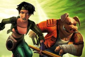 beyond good & evil 2 might actually be happening