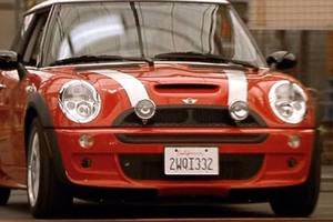 nbc is remaking the italian job and as a mini driver, i will watch every single episode