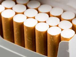 New Jersey's 'Tobacco Road': Cops Make Interstate Counterfeiting Bust