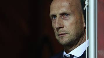 jaap stam felt reading undone at brentford by lack of intensity