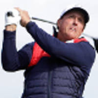 Mickelson relishing Ryder Cup input