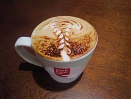 what's brewing at café coffee day on national coffee day?