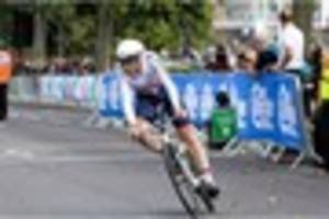 Cycling: Dan McLay in GB squad for World Championships