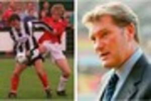 england could win world cup with my former boss was in charge,...