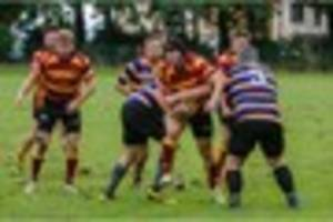 local rugby round-up: oldfield enjoy revenge over stothert &...