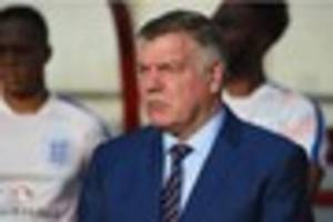 next england manager: ex-yeovil town star in driving seat to...