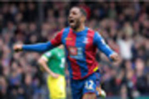 which crystal palace, everton and southampton stars are bad...