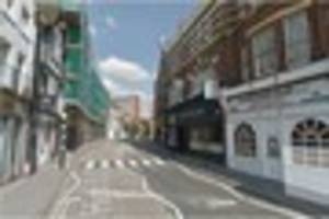 The adult gaming centre planned for Chatham High Street will have...